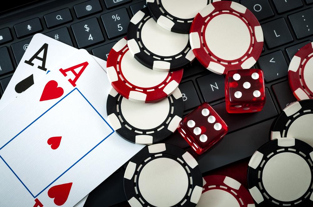 Trend Online Casinos - Entwicklung Und Ausblick