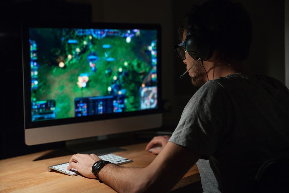 Online Internet Cafe Games