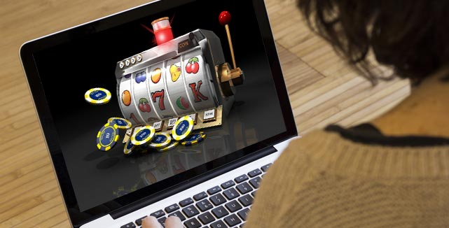 The best entertaining online slot games