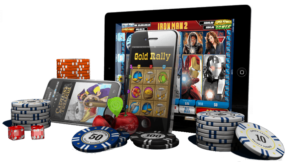 Here are 11 Reasons Why People Prefer to use Online Casino Software