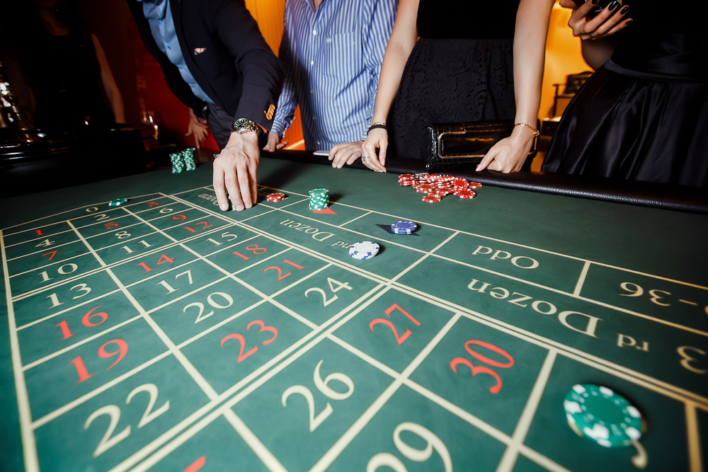 The Performance of the Online Gambling Industry at the Beginning of 2019