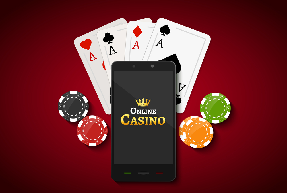 Advantages of the Online Casino in Today's World