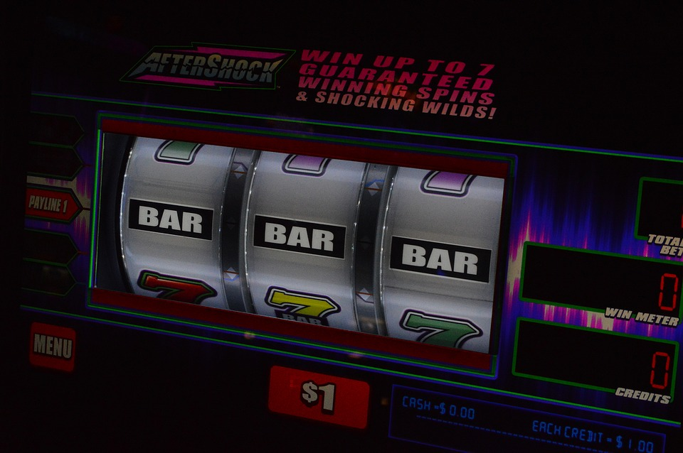 Understanding How Online Slots Games Work