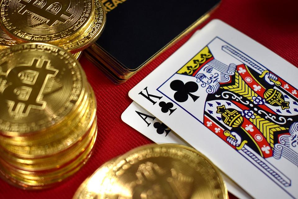 crypto casino