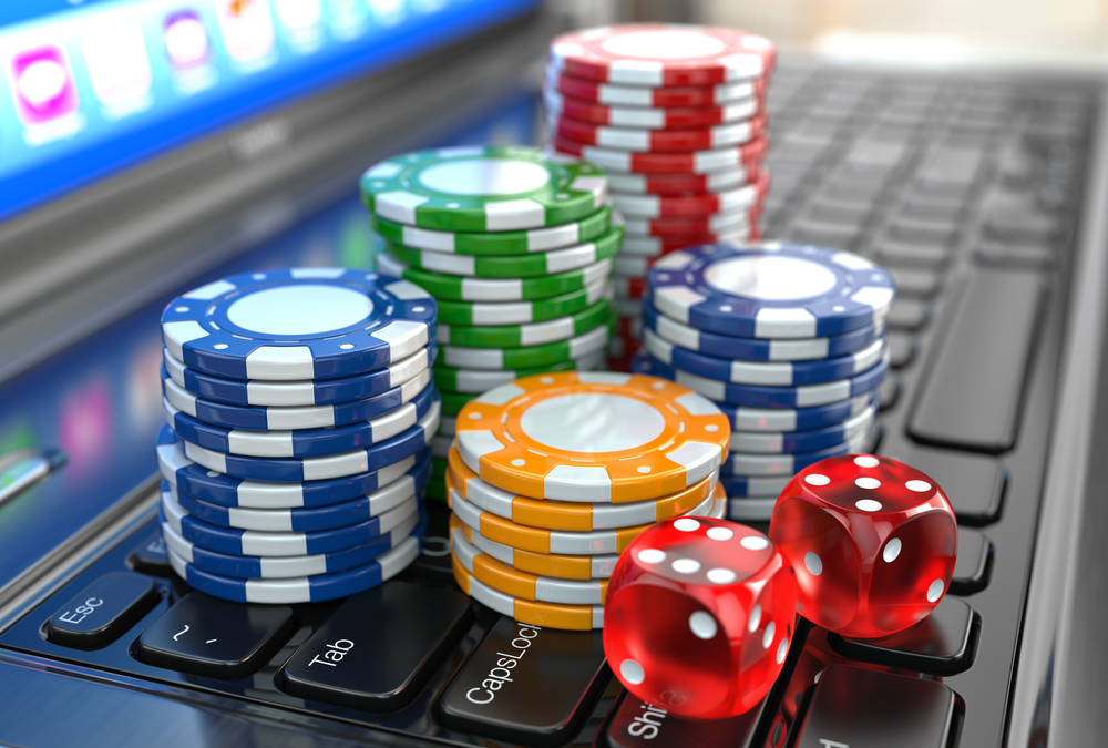 Online Gambling Statistics – Facts & Calculations