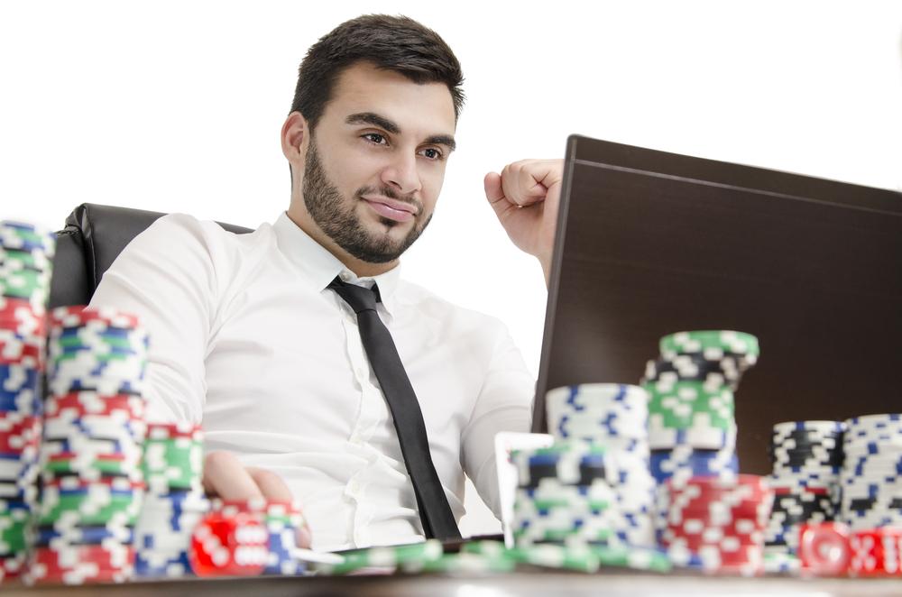 gambling casino coins