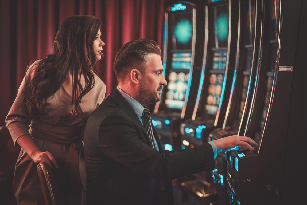 777 slot machine