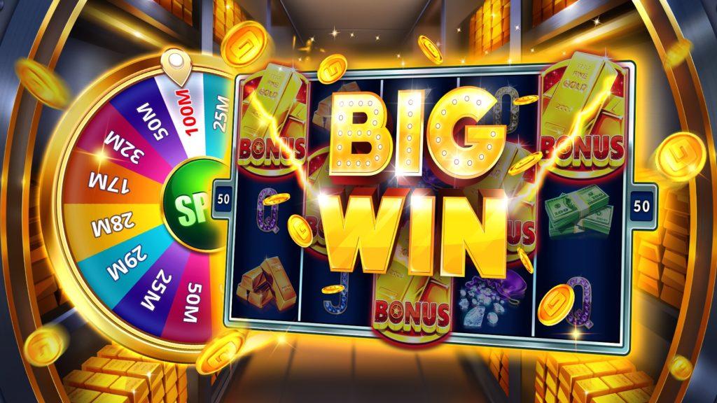 online slot software