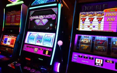 Top 4 Sweepstakes Slots You'll Play with Great Pleasure
