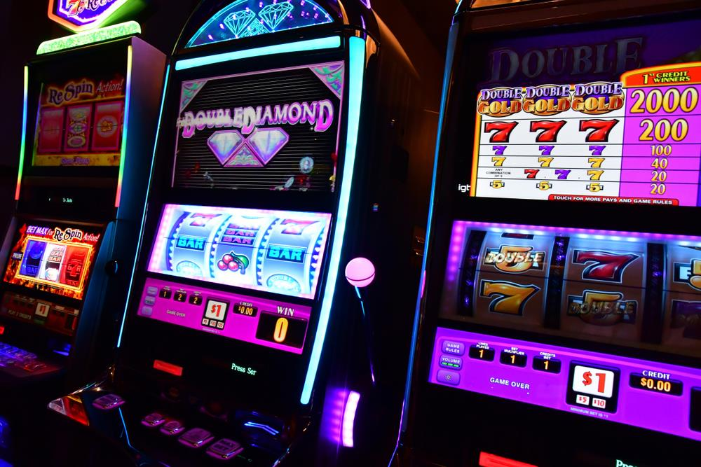 3 Ways To Increase Your Winnings With popular slot games