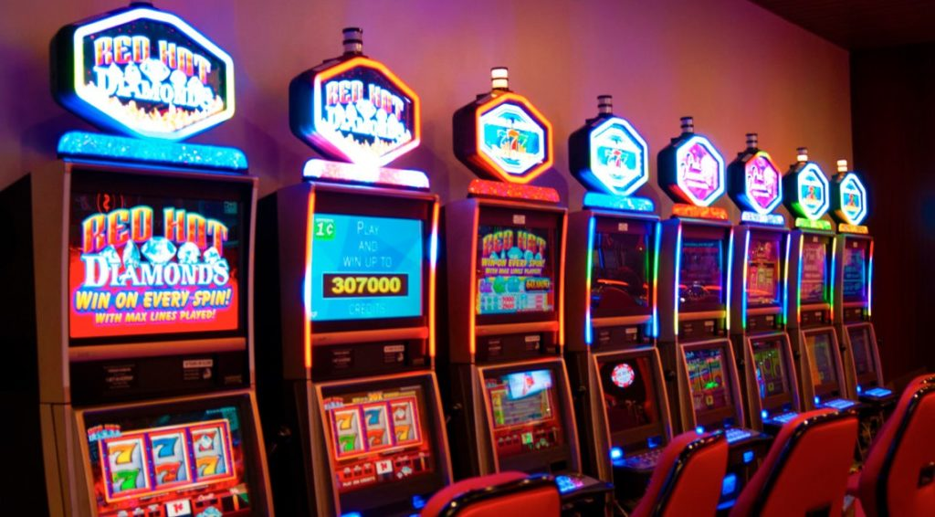 slot games for sale