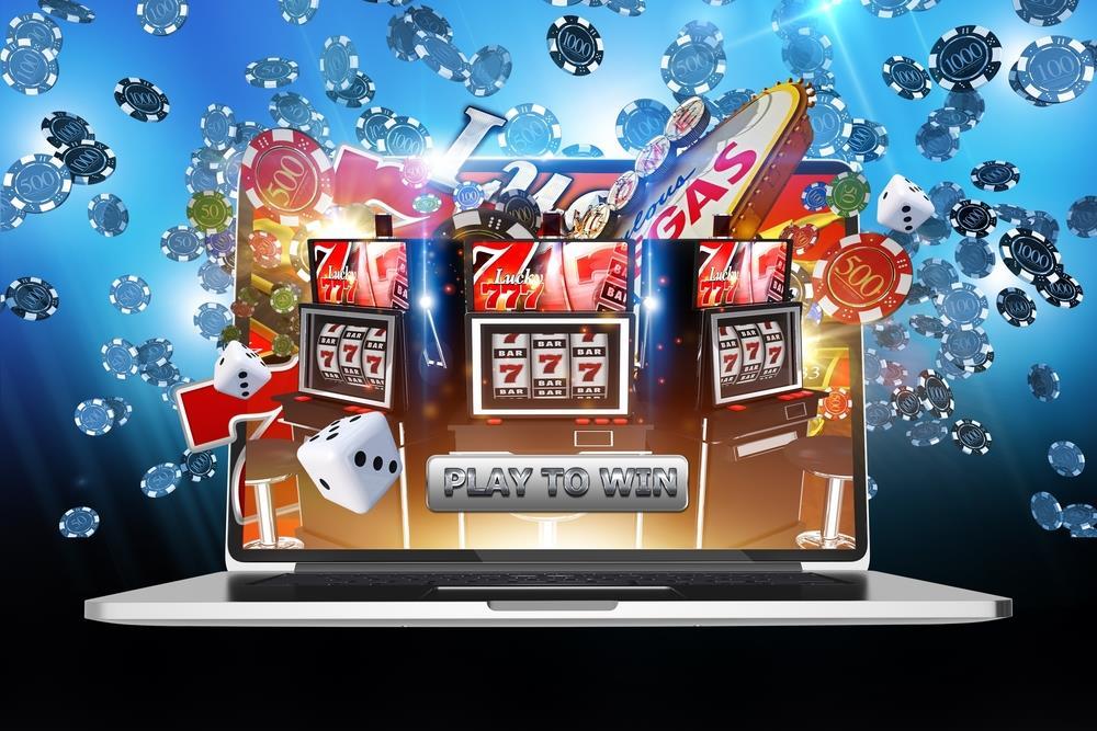 Video Slot Machine Games