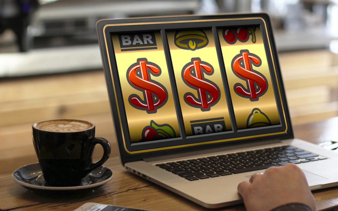 Play Real Slot Online