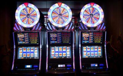 Casino Slot Games: 4 Unique Online Slots