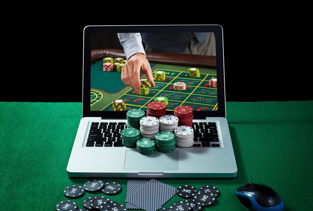 Online Casino Slot Tricks