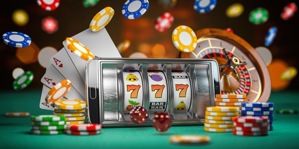 casino slots for fun