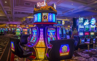 Learn How to Play Slot Machines Like a Pro