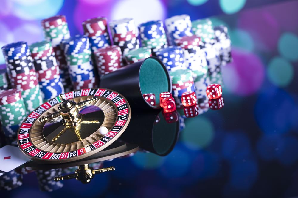 Gambling Online Slots
