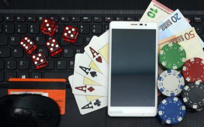 Seven Reasons Why People Like Online Slots Gambling