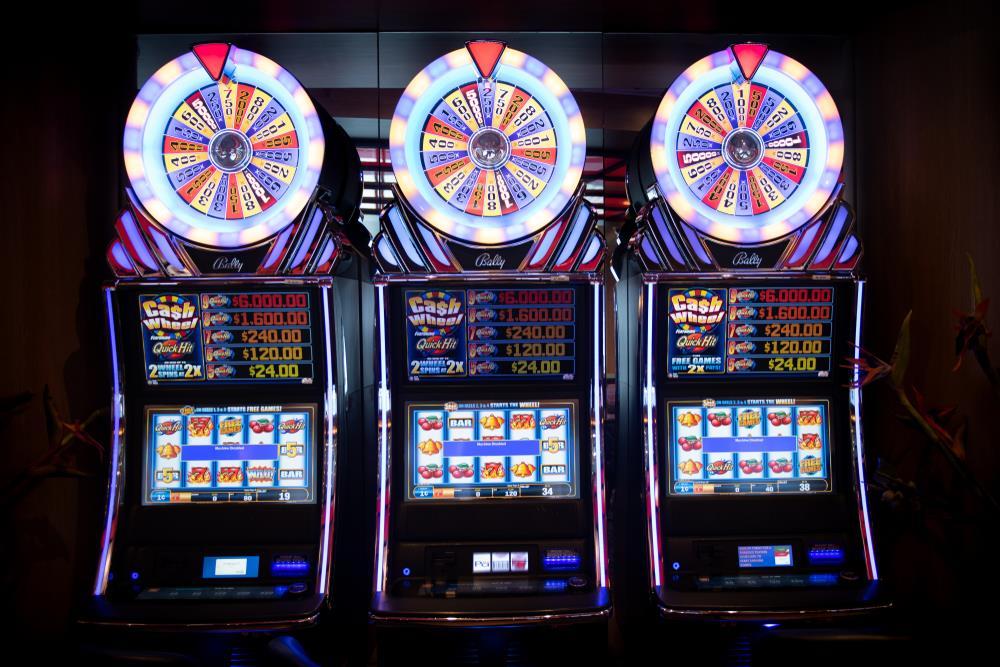 What Are Progressive Slots? • Best Progressive Slots Online