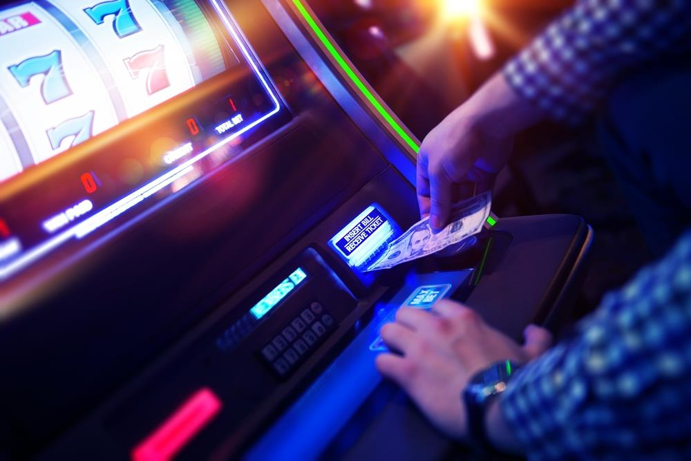 Video Slot Casinos – Best Video Slot Games of All Time