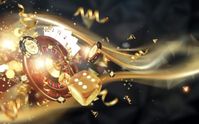 Top New Realistic Casino Games in 2019