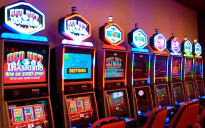 Play Slots for Fun and Exciting Winnings