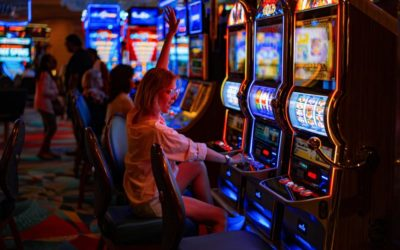 Online Gambling Slot Machines: What You Need To Know