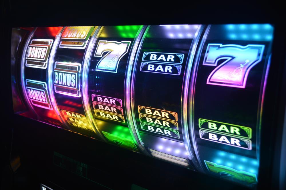 online casino app