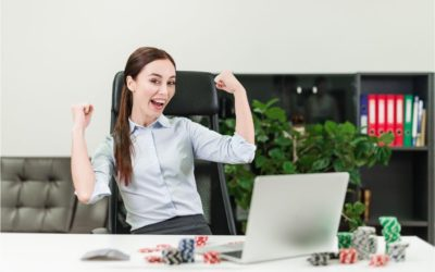 Top Online Casinos for Online Gambling for Real Money