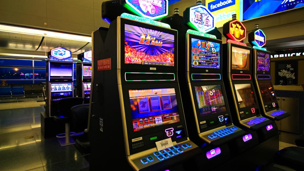 slots game online