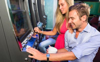 The Advantages Riversweeps Casino Software Provides