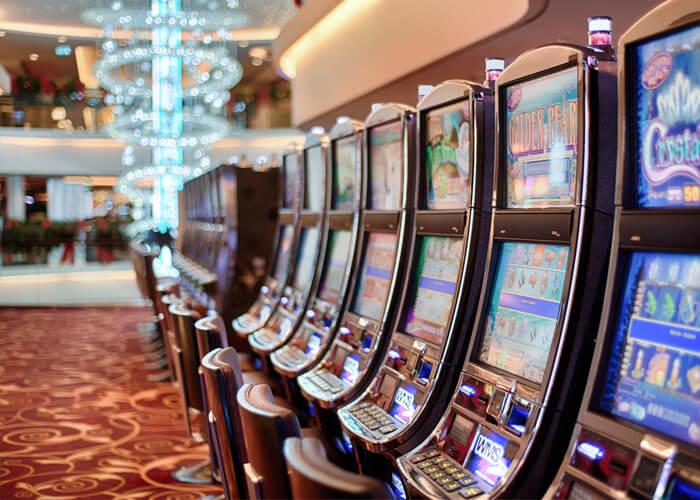 bitcoin casino for sale