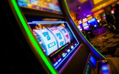 Best Ideas For Slot Machine Design