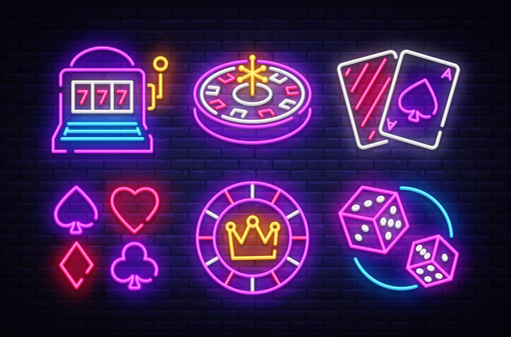 Slot game developers