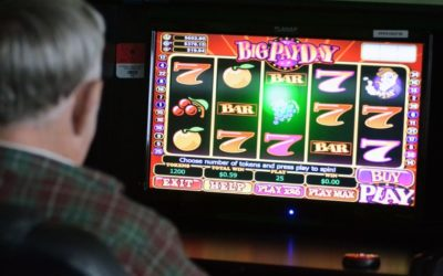 Top 5 Slot Game Developers in the Online Gambling Industry