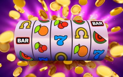 Why Buy Slots Games For Your Online Casino