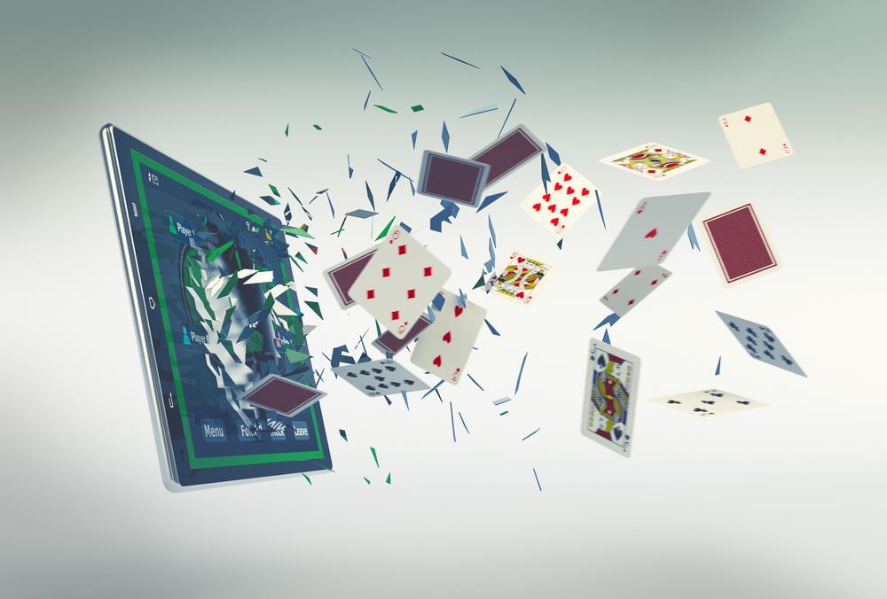 casino game development