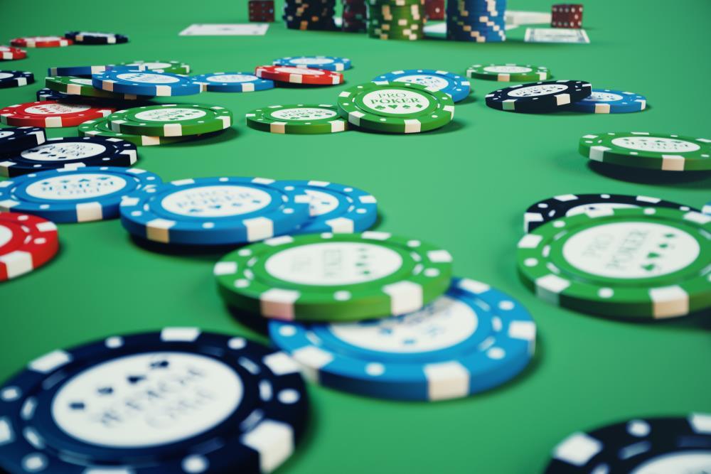 casino marketing ideas