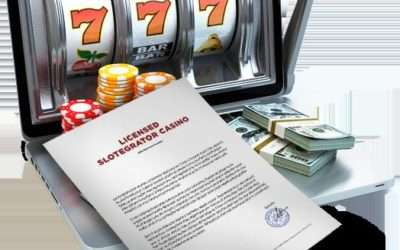 How Slots For Sale Can Impact Your Online Casino Business