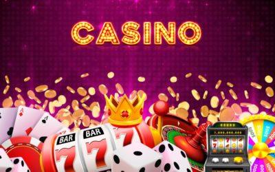 The Magic Behind Starting a Gambling Website!