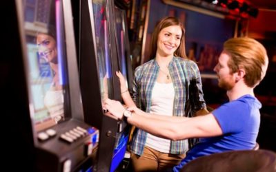 5 Tricks to be The Winner at Sweepstakes Slot Machines