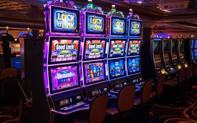 Slot Machines for Sale: Key Aspects to be Informed About