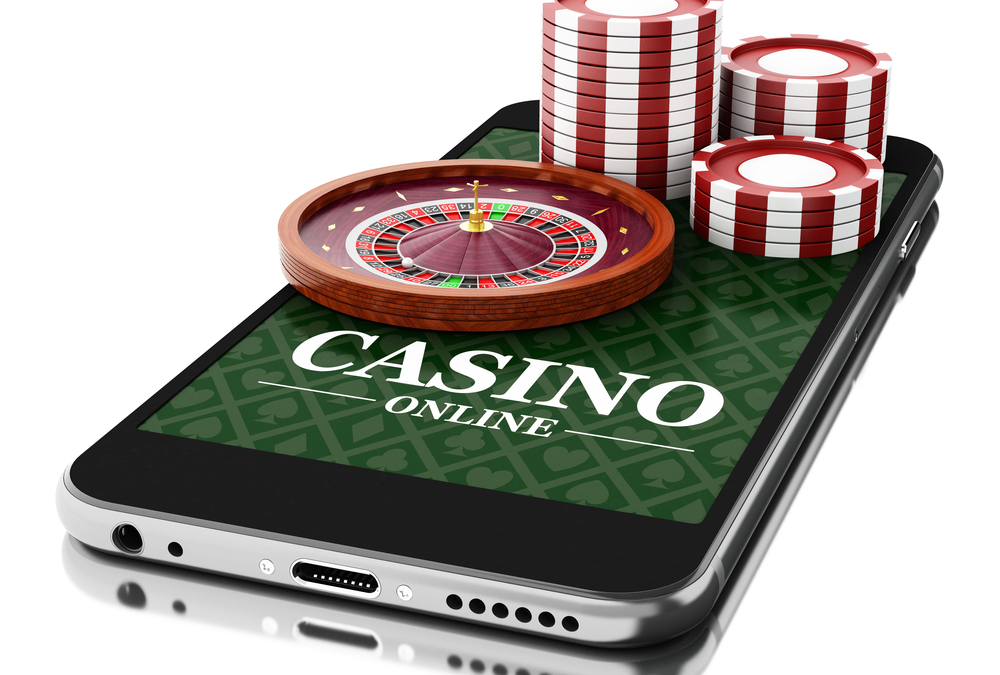 That Online Casino Software  means there'll be fewer restrictions for software developers