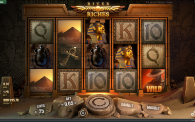 River slots Sweepstakes software enhances tool utilization for business owners